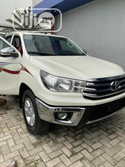 Toyota Hilux 2017 SR5 4x4 White | Cars for sale in Lagos State, Ajah
