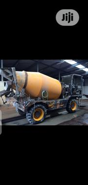 Concrete Mixer 3.5cubic Sale | Electrical Equipment for sale in Lagos State, Victoria Island