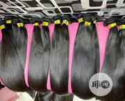 Double Drawn Straight Hair | Hair Beauty for sale in Lagos State, Ikeja