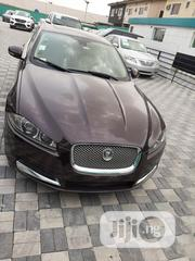 Jaguar XF 2012 R | Cars for sale in Lagos State, Lekki Phase 1