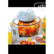 Professional 2in 1 Air Fryer and Halogen Oven   Kitchen Appliances for sale in Lagos State, Alimosho