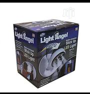 Light Angel LED Motion Activated Sensor Light | Accessories & Supplies for Electronics for sale in Lagos State, Ifako-Ijaiye