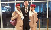 Emirates Air Cabin Crew Recruitment 2020 | Customer Service Jobs for sale in Lagos State, Agege