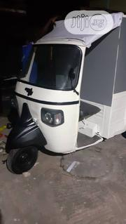 Piaggio Scooter 2015 White | Motorcycles & Scooters for sale in Lagos State, Magodo