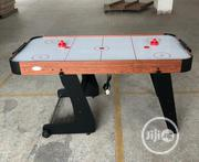 Air Hockey Table (Foldable) | Sports Equipment for sale in Lagos State, Lekki Phase 2
