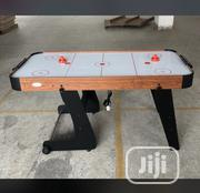 Air Hockey Table (5ft Foldable) | Sports Equipment for sale in Abuja (FCT) State, Asokoro