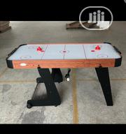 5ft Air Hockey Table (Foldable) | Sports Equipment for sale in Lagos State, Lekki Phase 1