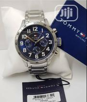 Hilfiger Wristwatch | Watches for sale in Lagos State, Apapa