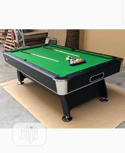 8ft Snooker Board(With Aluminium Side) | Sports Equipment for sale in Lagos State, Lekki Phase 1