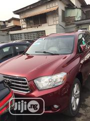 Toyota Highlander 2008 Limited | Cars for sale in Lagos State, Surulere