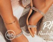 Quality Heel At Classic Exclusive Boutique   Shoes for sale in Lagos State, Alimosho