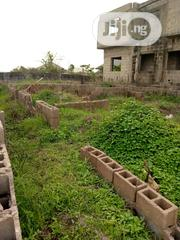 Half Plot of Land at Wawa | Land & Plots For Sale for sale in Lagos State, Maryland