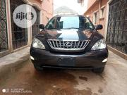 Lexus RX 2009 350 XE 4x4 Gray | Cars for sale in Edo State, Ikpoba-Okha