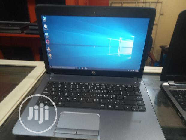 Archive: Laptop HP ProBook 440 G1 4GB Intel Core i5 HDD 500GB