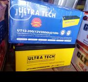 200ah Utra Tech Battery | Electrical Equipment for sale in Lagos State, Ojo