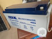 150ah 12volts Zedix Battery Available | Solar Energy for sale in Lagos State, Ojo