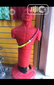 Boxing Dummy | Sports Equipment for sale in Lagos State, Ojodu