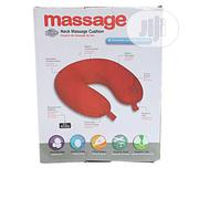 Neck Massage Pillow | Massagers for sale in Lagos State, Oshodi-Isolo