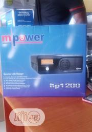 Mpower Inverter 1.2kva 12v | Solar Energy for sale in Lagos State, Ojo