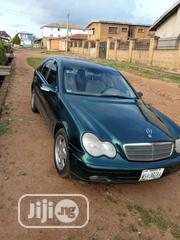 Mercedes-Benz C240 2004 Green | Cars for sale in Kwara State, Ilorin East