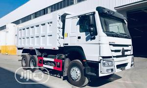 Brand New 2019 30tons Howo Tipper Truck