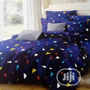 Topnotch Cotton Bedding Set | Home Accessories for sale in Lagos State, Ojodu