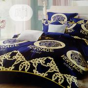 Topnotch Cotton Duvet Set | Home Accessories for sale in Lagos State, Ojodu