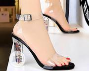 Quality Sandal Heels | Shoes for sale in Lagos State, Alimosho