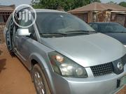 Nissan Quest 2005 3.5 Silver | Cars for sale in Kwara State, Ilorin West