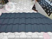 0.55mm Guage Thickness Gerard Stone Coated Roofing Sheets Heritage | Building & Trades Services for sale in Lagos State, Ajah