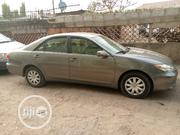 Toyota Camry 2006 Gray | Cars for sale in Lagos State, Mushin