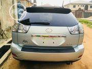 Lexus RX 2007 350 4x4 Silver   Cars for sale in Lagos State, Ojo