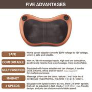 Home And Car Massage Pillow   Massagers for sale in Lagos State, Oshodi-Isolo