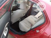 Toyota Yaris 2008 Red | Cars for sale in Lagos State, Surulere