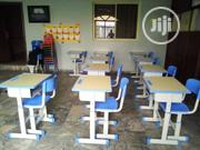 Brand New Imported Student Desk. | Children's Furniture for sale in Lagos State, Ojo