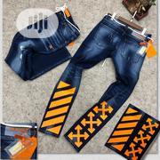 Off-White Jeans | Clothing for sale in Lagos State, Surulere