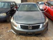 Honda Accord 2008 2.0i-VTEC Executive Gray | Cars for sale in Lagos State, Agege