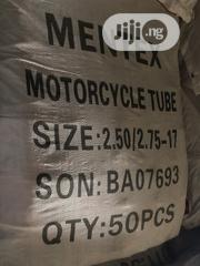 Mentex Tube 250-17 | Vehicle Parts & Accessories for sale in Anambra State, Nnewi