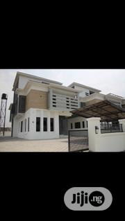5 Bedroom Full Detached Duplex With A Pent House At Ikota Lekki | Houses & Apartments For Sale for sale in Lagos State, Lekki Phase 1