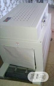 Shrinking Wrapping Machine | Manufacturing Equipment for sale in Lagos State, Ojo