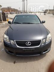 Lexus GS 2007 350 4WD Gray   Cars for sale in Lagos State, Lekki Phase 2