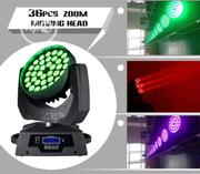 RGB Mini Moving Head Light | Stage Lighting & Effects for sale in Lagos State, Lagos Island