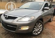 Mazda CX-9 2009 Sport AWD Silver | Cars for sale in Lagos State, Lagos Mainland