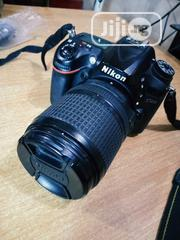 Nikon D7200 | Photo & Video Cameras for sale in Abuja (FCT) State, Central Business District