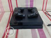 Ps4 UK Used With Two Pads And 4 Games | Video Game Consoles for sale in Abuja (FCT) State, Jabi