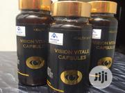 Vision Vitale Capsule for Effective Treatment of Cataracts | Vitamins & Supplements for sale in Rivers State, Port-Harcourt