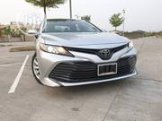 Toyota Camry 2018 LE FWD (2.5L 4cyl 8AM) Blue | Cars for sale in Lagos State, Lekki Phase 1