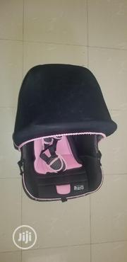 Bravo Car Seat   Children's Gear & Safety for sale in Abuja (FCT) State, Central Business District