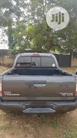 Toyota Tacoma 2010 Double Cab V6 Automatic Gray | Cars for sale in Ikeja, Lagos State, Nigeria