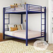 Ultimate Double Bunk Bed (Reference: Fx314) | Furniture for sale in Lagos State, Agege